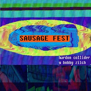 Image for 'Sausage Fest'