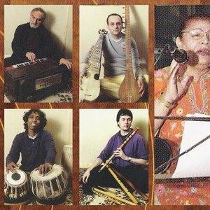 Image for 'Ustad Mahwash & Ensemble Kaboul'