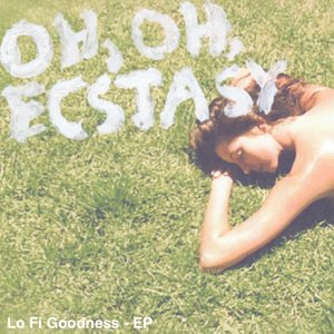 Image for 'Lo Fi Goodness - EP'