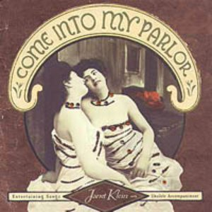 Image for 'Come Into My Parlor'