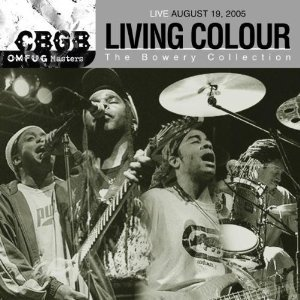 Image for 'CBGB OMFUG Masters: Live, August 19, 2005 - The Bowery Collection'