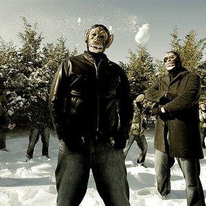 Image for 'Gorilla Warfare'