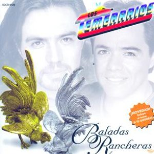Image for 'Baladas Rancheras'