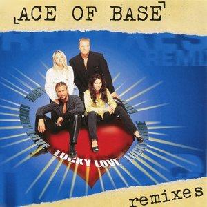 Bild für 'Lucky Love (The Remixes)'