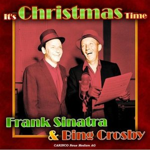 Image for 'Christmas With Frank Sinatra And Bing Crosby'