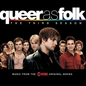 Image for 'Queer as Folk: The Third Season (disc 1)'