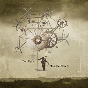 Image for 'Tangle Town'