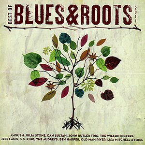 Image for 'Best of Blues & Roots - 2011'