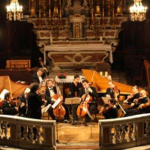 Image for 'Ensemble Baroque de Nice, Bezzina Gilbert, Frédéric Audibert, Véra Elliott'