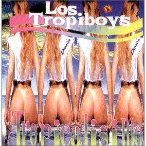 Los tropiboys