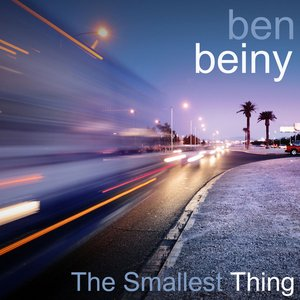 Image for 'The Smallest Thing'