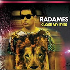 Image for 'Close My Eyes'
