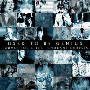 Image for 'Used To Be Genius'