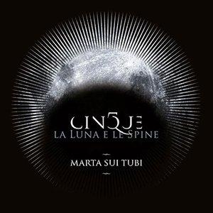 Immagine per 'Cinque La Luna E Le Spine'