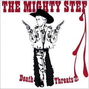 Image for 'Death Threats - EP'