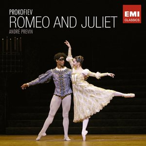 Image pour 'Prokofiev: Romeo and Juliet'