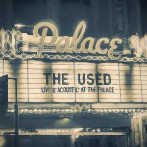 Immagine per 'Live and Acoustic at the Palace'