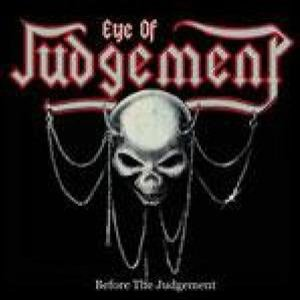 Image for 'Before the Judgement'