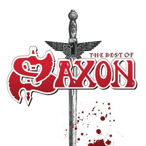 Image for 'The Best Of Saxon'