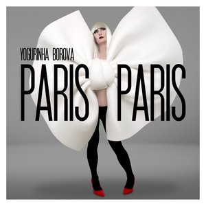 Image for 'Paris Paris'