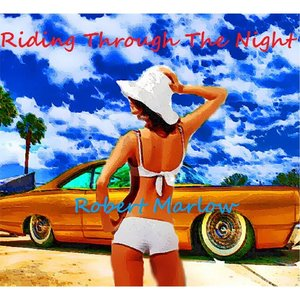 Image for 'Riding Through the Night'