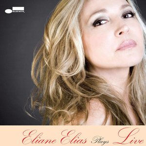 Image for 'Eliane Elias Plays Live'