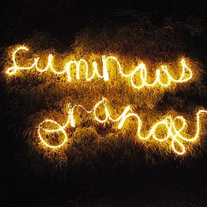 Image for 'Best Of Luminous Orange'