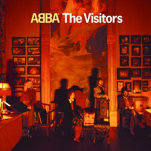 (Pop) [MB] [24 / 96] ABBA - The Visitors - 1981, FLAC (image+.cue)