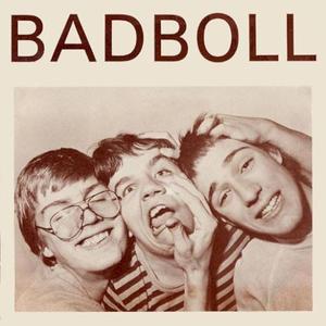 Badboll Valen