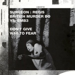 Image for 'Don't Give Way To Fear'