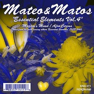 Image pour 'Essential Elements Vol. 4'