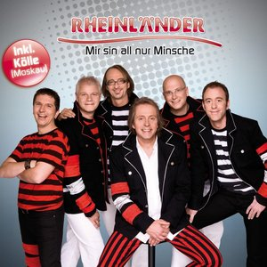 Image for 'Mir Sin All Nur Minsche'