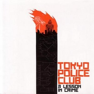 Image for 'A Lesson In Crime [EP]'