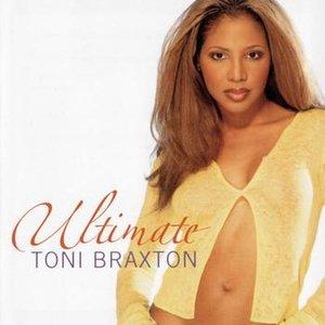 Image for 'Ultimate Toni Braxton'