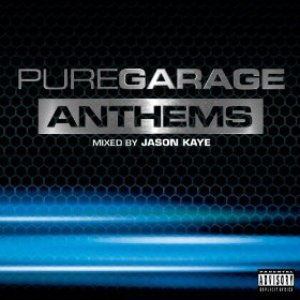 Image pour 'Pure Garage Anthems'