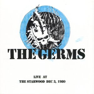 Image pour 'Live at the Starwood Dec 3, 1980'