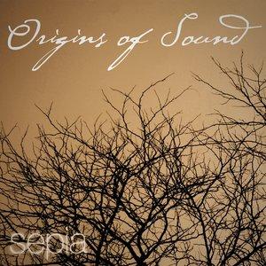 Image for 'Origins of Sound'