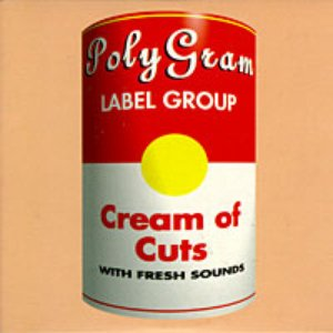 Image for 'Cream of Cuts'