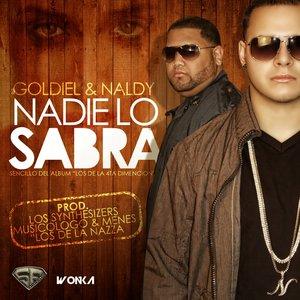 Image for 'Nadie Lo Sabra (Single Version)'