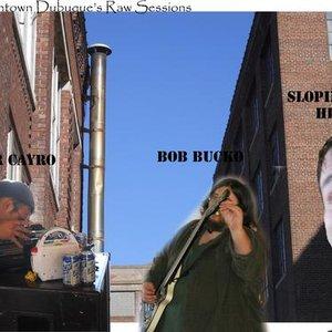 Bild för 'Downtown Dubuque's Raw Sessions [2010]'