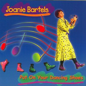 Image for 'Put On Your Dancing Shoes'