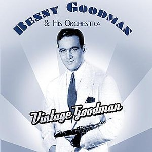 Image for 'The Vintage Goodman'