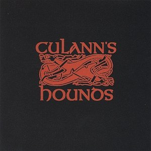 Image for 'Culann's Hounds'