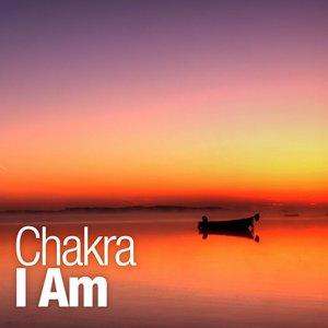 """""""I Am""""的封面"""
