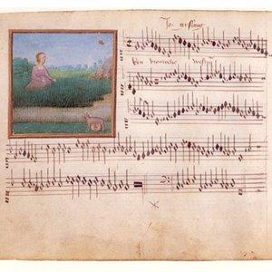 Image for 'Johannes Ghiselin'