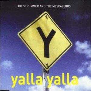 Image for 'Yalla Yalla'