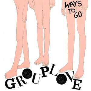 Image for 'Ways To Go'