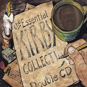 Image for 'The Essential Kirby Collection'