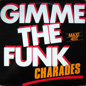 Image for 'Gimme The Funk'