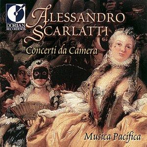 Image for 'Sonata in F Major: Allegro'